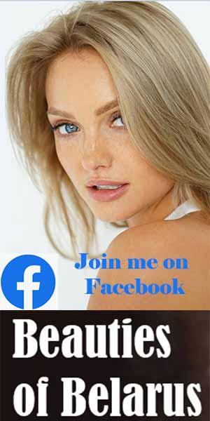 Beauties of Belarus Facebook Page