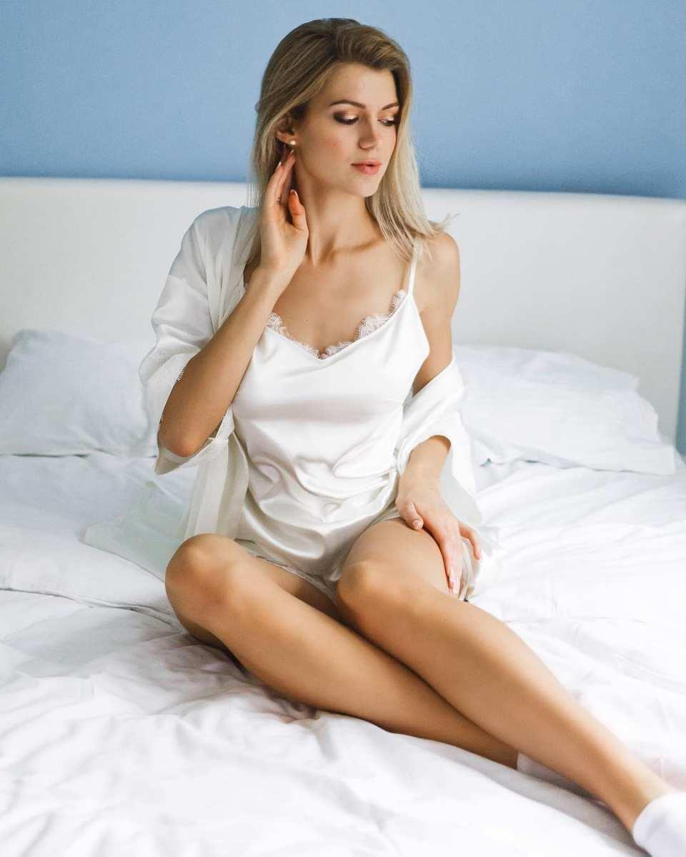 Veronika Kusheleva - phototmodel