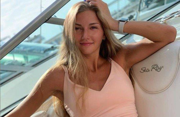Belarus December 2020 Instagram Beauty Contest