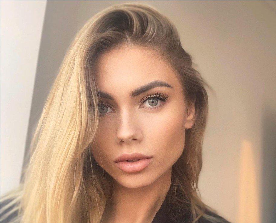 Belarus Instagram Beauty Contest – March 2021