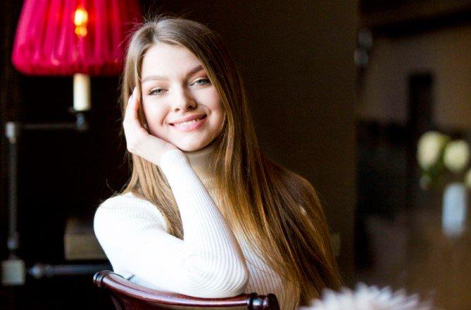 Veronika Kusheleva